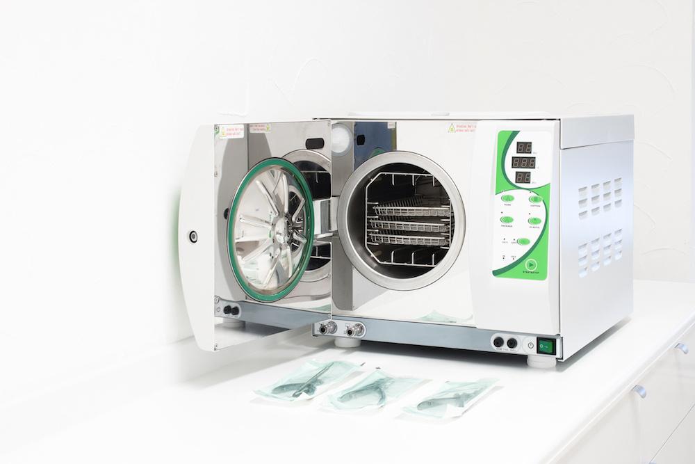 Podologiepraxis Kohnen - Medizinische Geräte